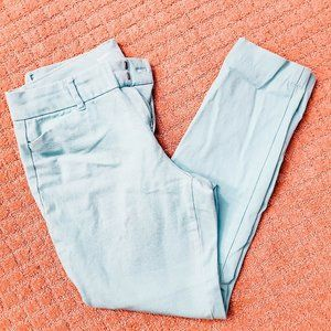 👖2 for $15👖 Old Navy Pixie Ankle Pants - Sz 4